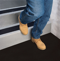 farba antypoślizgowa - farba na schody - posadzka antypoślizgowa - farby do posadzek - farby na ...